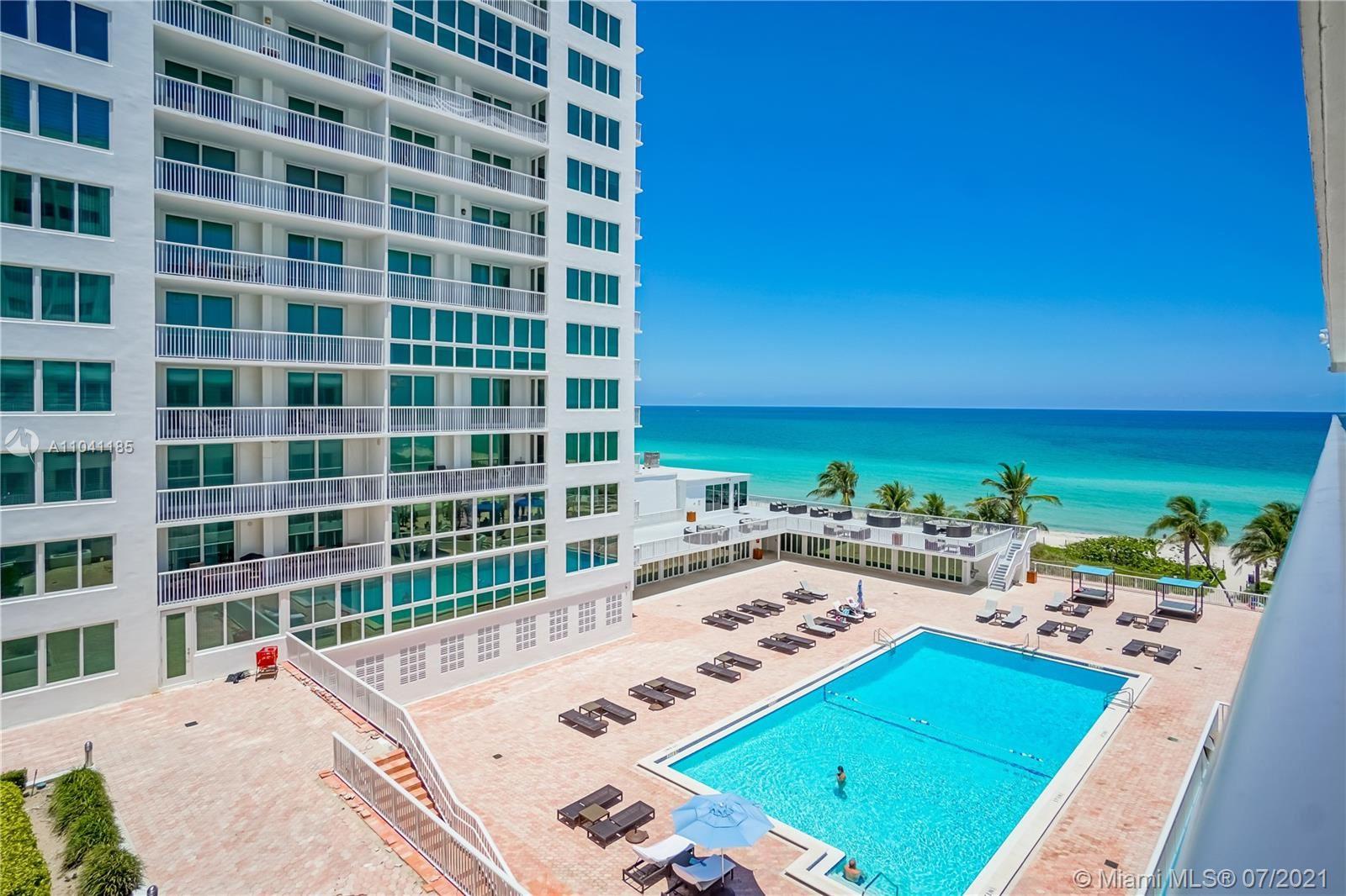 5401 Collins Ave #345, Miami Beach, FL 33140 - #: A11041185
