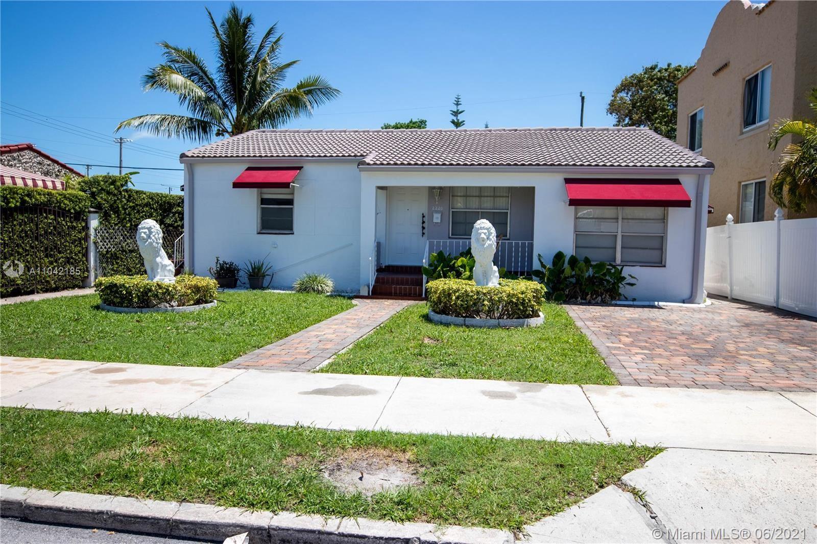 2220 SW 16th Ter, Miami, FL 33145 - #: A11042185