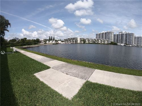 Photo of 2929 Point East Dr #A203, Aventura, FL 33160 (MLS # A10865186)