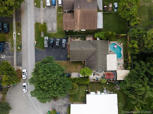 Photo of Listing MLS a10889186 in 6190 SW 48th Ct Davie FL 33314