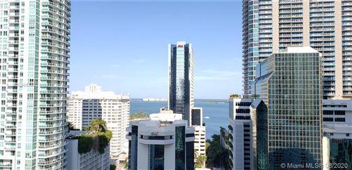 Photo of 1010 Brickell Ave #1903, Miami, FL 33131 (MLS # A10906186)