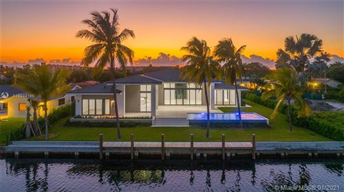 Photo of 1651 Diplomat Pkwy, Hallandale Beach, FL 33009 (MLS # A10944186)