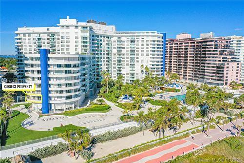 Photo of 5151 COLLINS AV #431/430, Miami Beach, FL 33140 (MLS # A10989186)