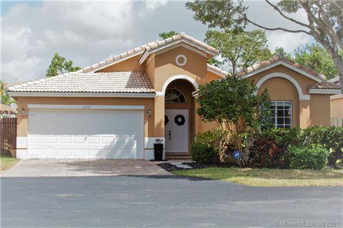Photo of 15475 SW 138th Ter, Miami, FL 33196 (MLS # A11029186)