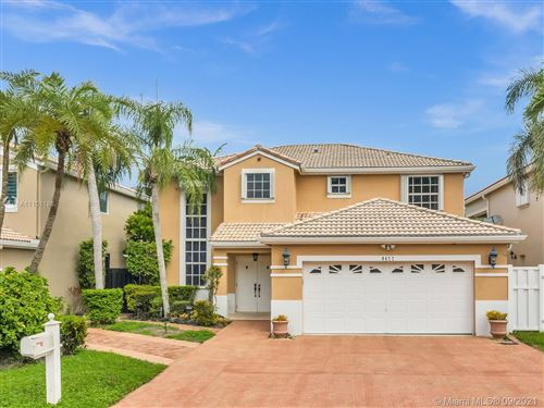 Photo of 8477 NW 47th St, Coral Springs, FL 33067 (MLS # A11101186)
