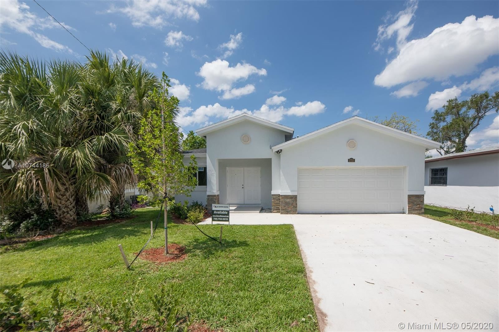 2725 NW 7th Court, Fort Lauderdale, FL 33311 - MLS#: A10744186