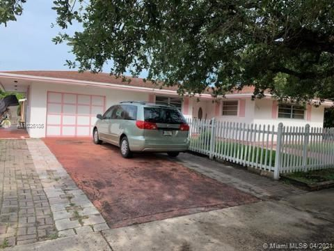 1100 N 64th Ave, Hollywood, FL 33024 - #: A11026186