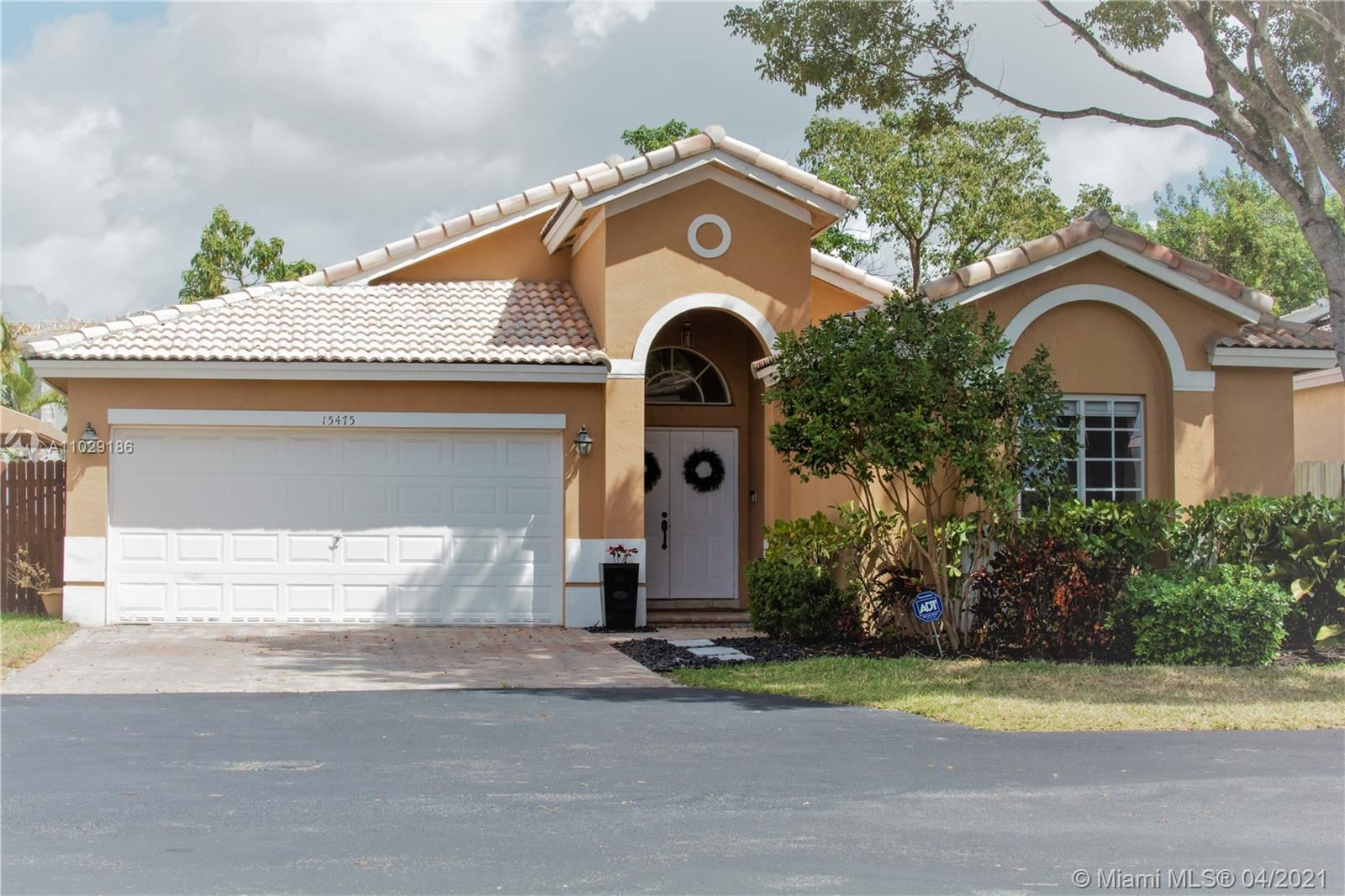 15475 SW 138th Ter, Miami, FL 33196 - #: A11029186