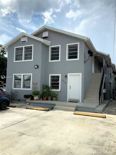Photo of Listing MLS a10807187 in 2900 SW 3rd St Miami FL 33135