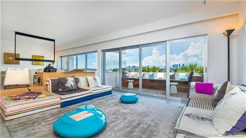 Foto de inmueble con direccion 3 Island Ave #4E Miami Beach FL 33139 con MLS A10911187