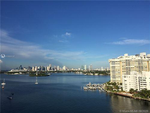 Photo of 11 Island Ave #1402, Miami Beach, FL 33139 (MLS # A10920187)