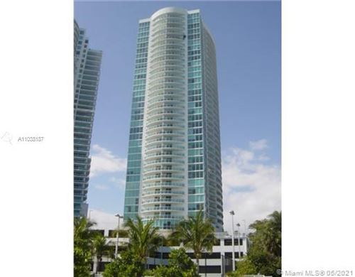 Photo of 2101 Brickell Ave #403, Miami, FL 33129 (MLS # A11038187)