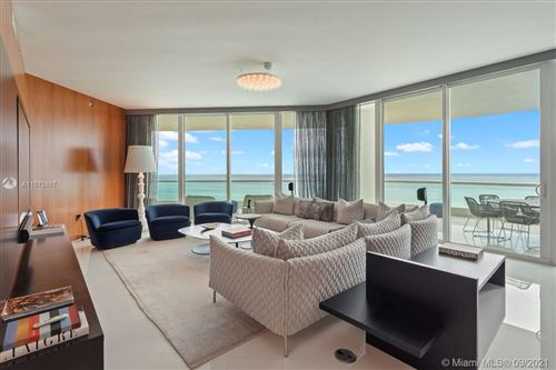 Photo of 16047 Collins Ave #1804, Sunny Isles Beach, FL 33160 (MLS # A11075187)