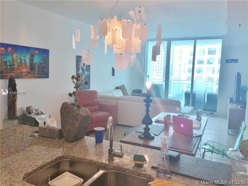 951 Brickell Ave #1700, Miami, FL 33131 - #: A10810187