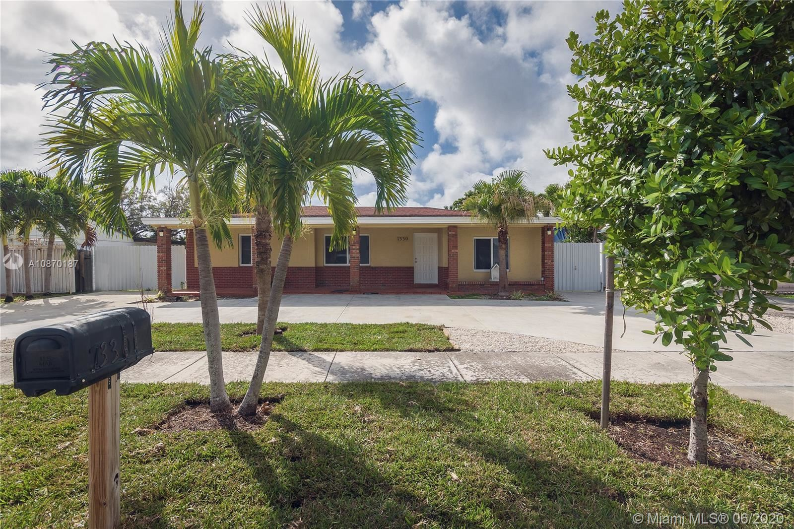 7330 SW 13th Ter, Miami, FL 33144 - #: A10870187