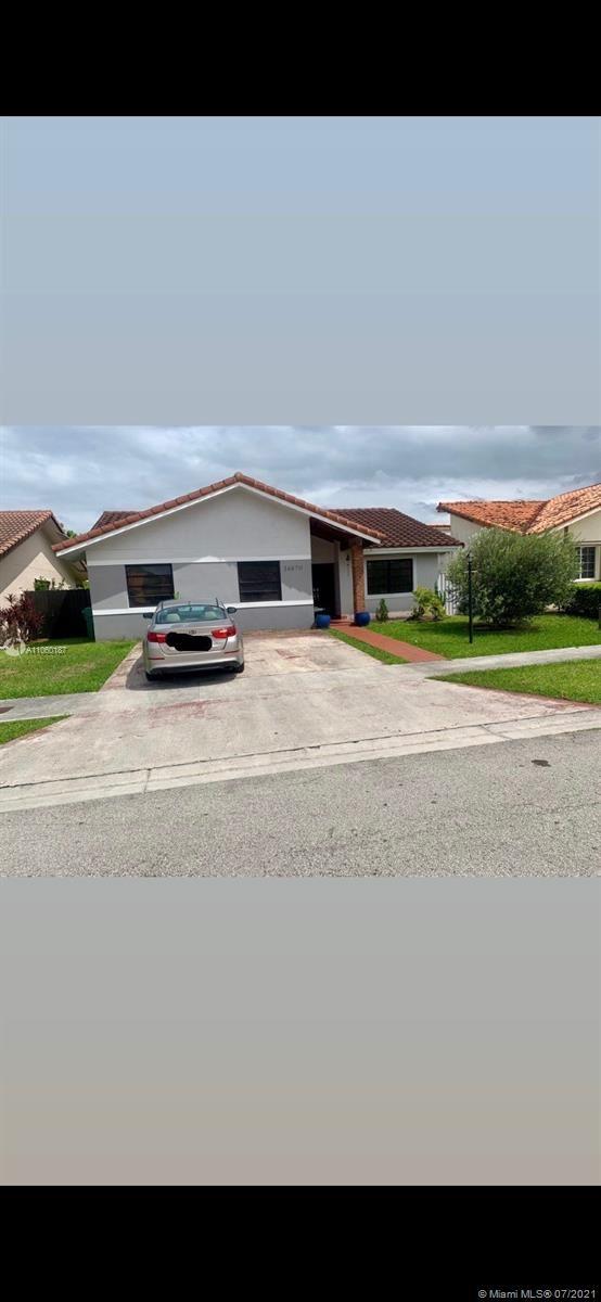 14470 SW 96th Ter, Miami, FL 33186 - #: A11060187