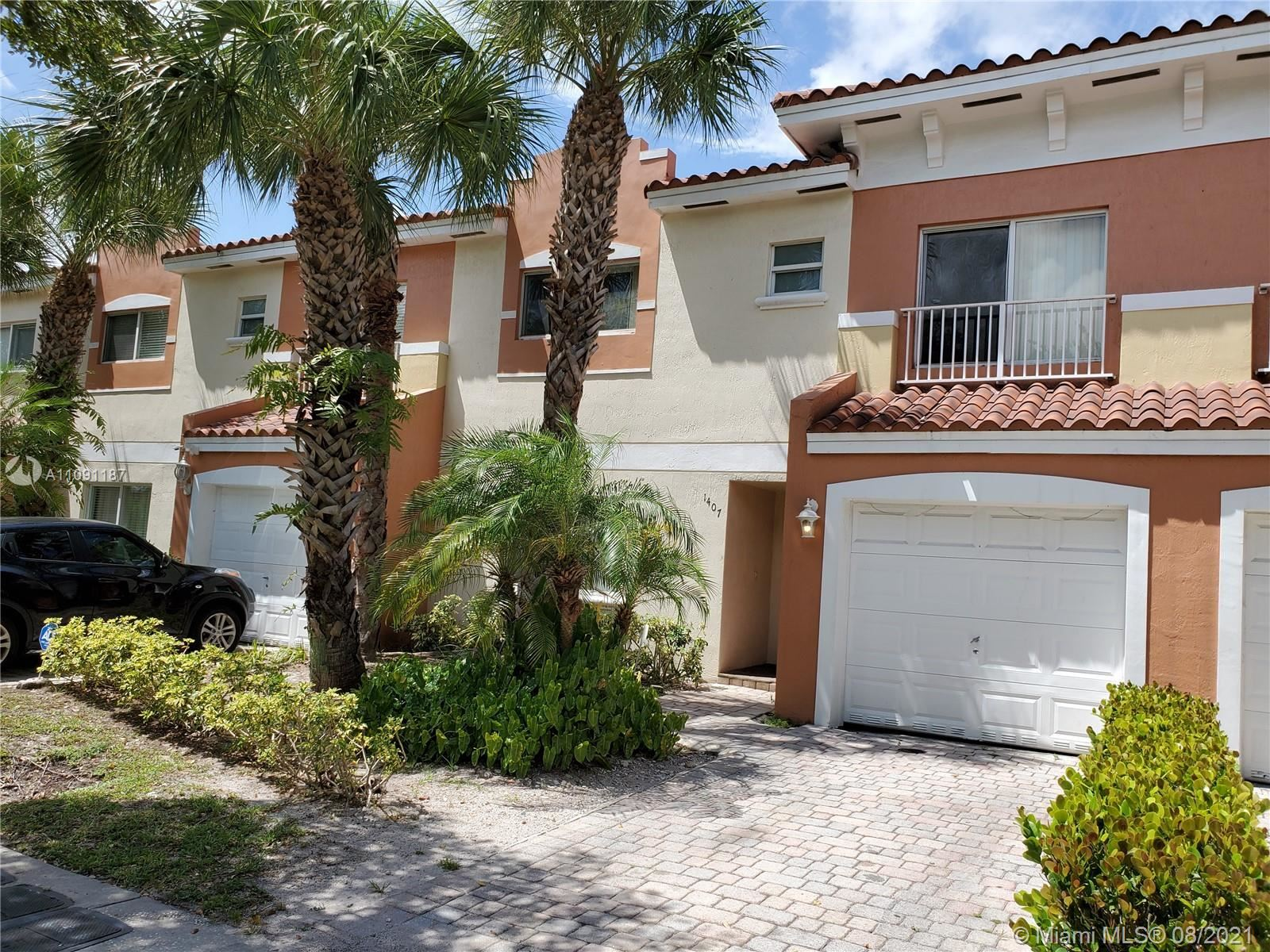 1407 NW 2nd St #F3, Fort Lauderdale, FL 33311 - #: A11091187