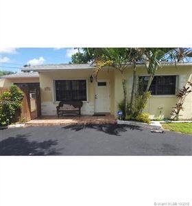 Photo of 6545 SW 20th St, Miramar, FL 33023 (MLS # A10550188)