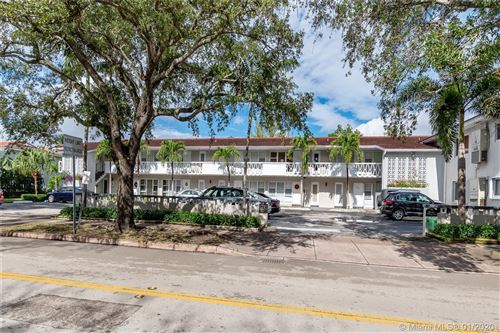 Photo of 21 Edgewater Dr #207, Coral Gables, FL 33133 (MLS # A10791188)