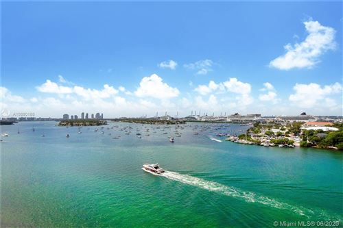 Foto de inmueble con direccion 1000 Venetian Way #1101 Miami Beach FL 33139 con MLS A10880188