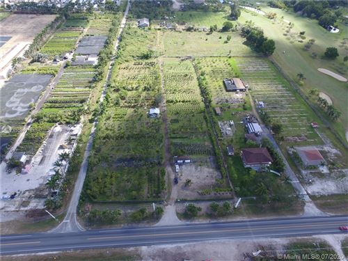 Photo of Listing MLS a10890188 in 23601 SW 177 Ave Homestead FL 33031