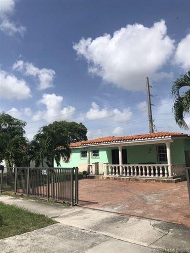Photo of 8400 NW 35th Pl, Miami, FL 33147 (MLS # A10908188)