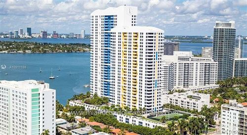 Photo of 1330 West Ave #3101, Miami Beach, FL 33139 (MLS # A10911188)