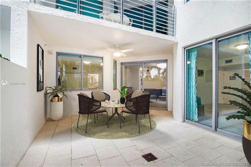 Photo of 110 Washington Ave #1308, Miami Beach, FL 33139 (MLS # A10961188)