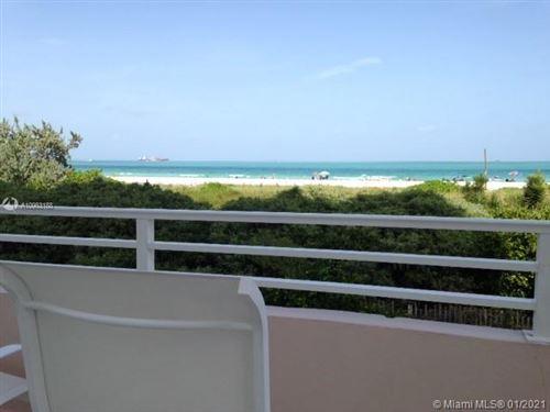 Photo of 345 Ocean Dr #1019, Miami Beach, FL 33139 (MLS # A10983188)