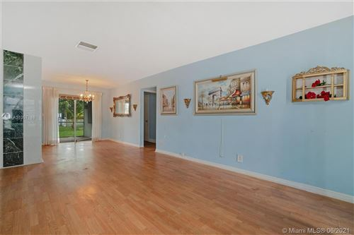 Photo of 848 SW 64th Ter, North Lauderdale, FL 33068 (MLS # A11057188)
