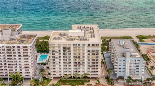 Photo of 8855 Collins Ave #6H, Surfside, FL 33154 (MLS # A11108188)