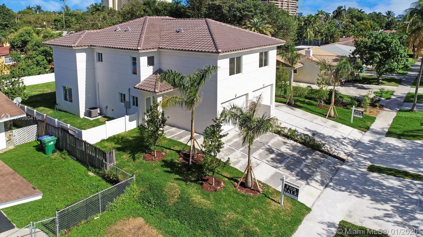 1521 NE 110th St, Miami, FL 33161 - #: A10804188