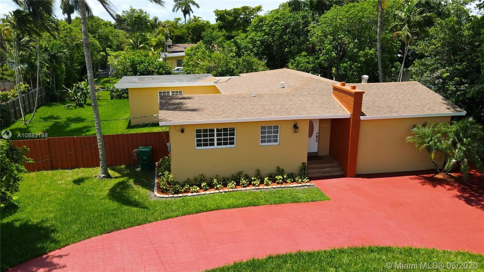 490 NE 113th ST, Miami, FL 33161 - #: A10883188