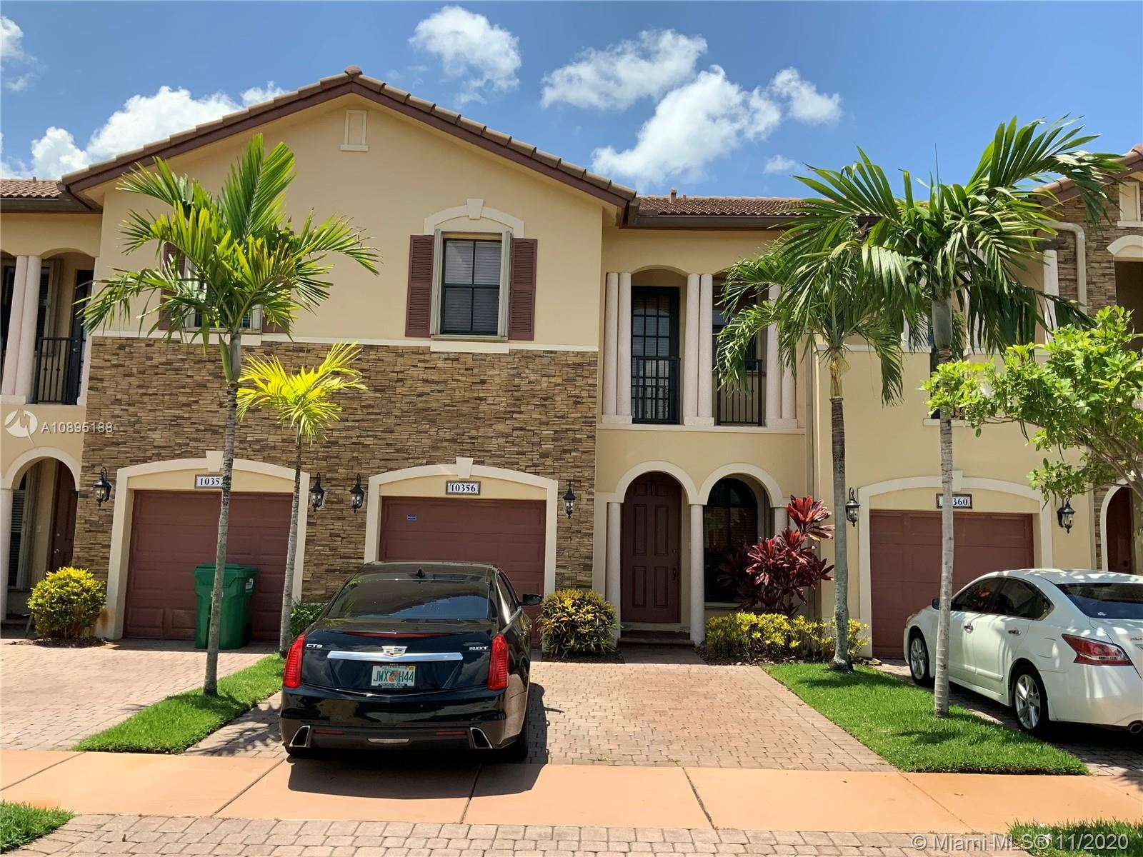 10356 NW 31st Ter #0, Doral, FL 33172 - #: A10895188