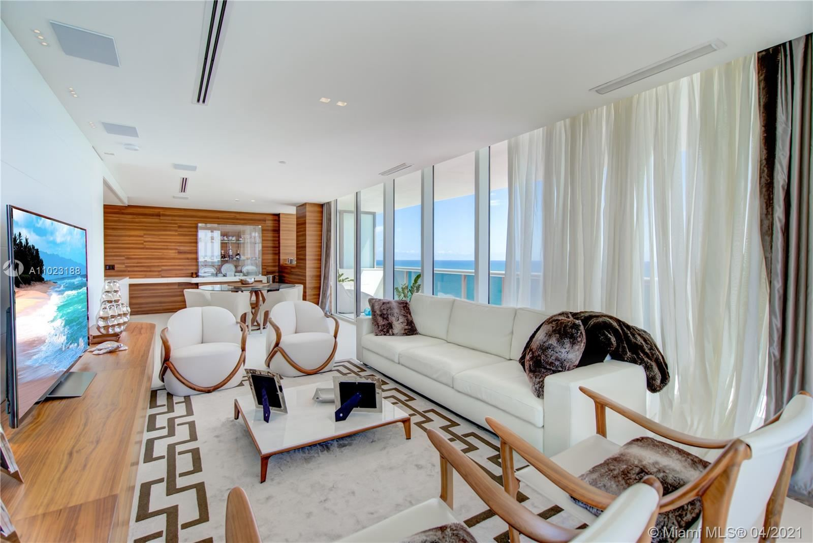 5875 Collins Ave #2102, Miami Beach, FL 33140 - #: A11023188