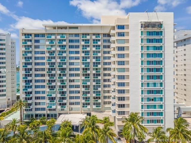 1200 West Ave #701, Miami Beach, FL 33139 - #: A11030188