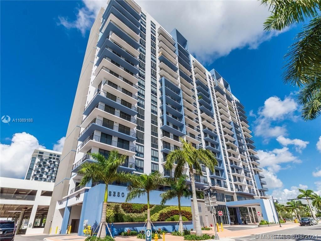 5350 NW 84th Ave #1607, Doral, FL 33166 - #: A11089188