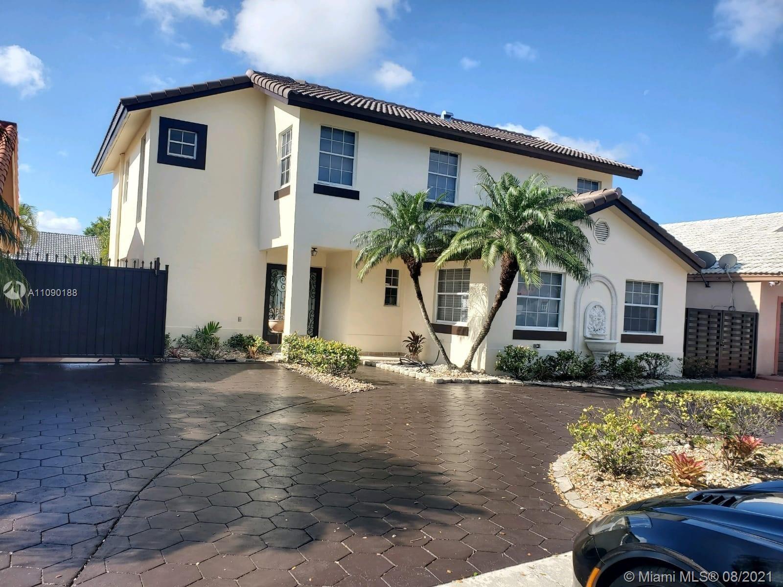 13394 NW 8th St, Miami, FL 33182 - #: A11090188