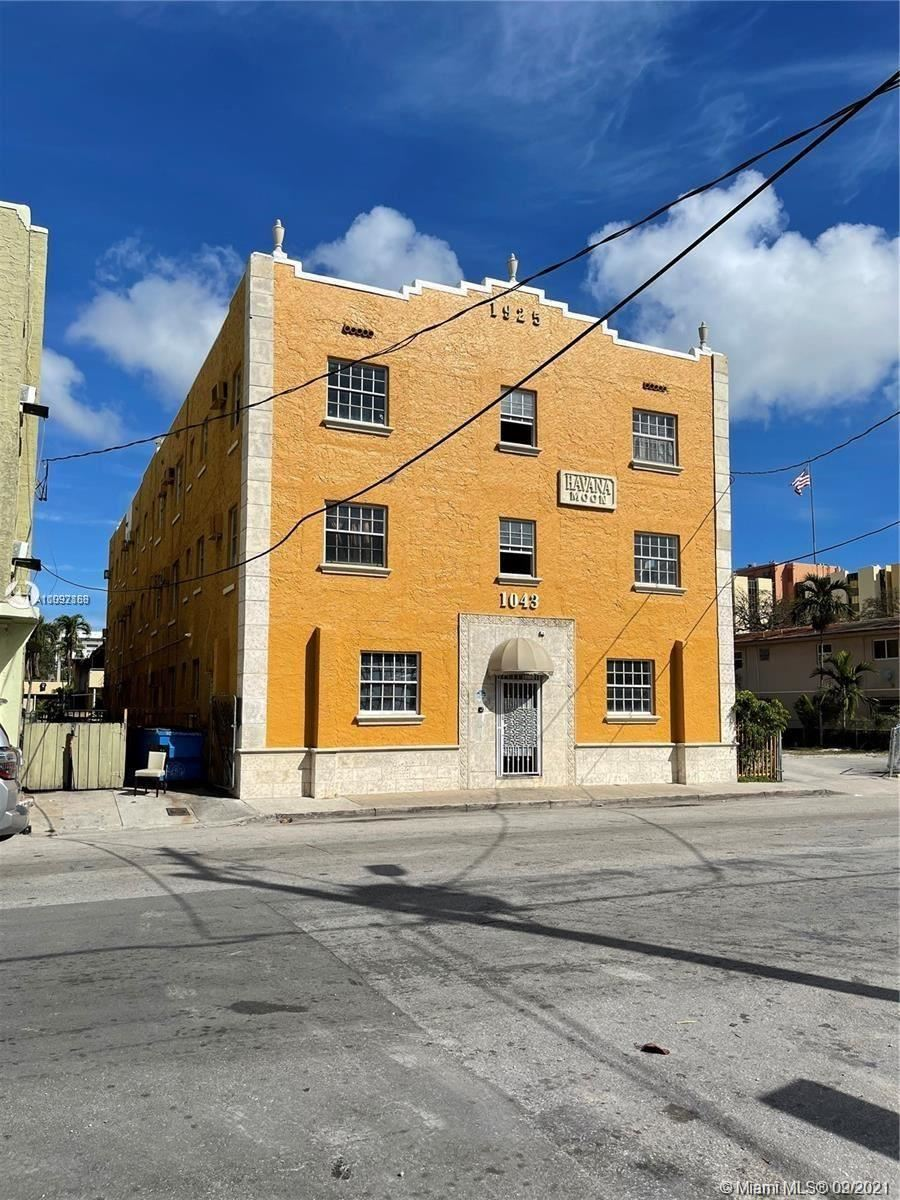 1043 NW 2nd St #9, Miami, FL 33128 - #: A11092188