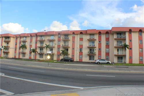 Photo of 6820 W Flagler #212, Miami, FL 33144 (MLS # A10780189)