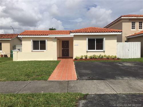 Photo of 1759 SW 137th Pl, Miami, FL 33175 (MLS # A10864189)