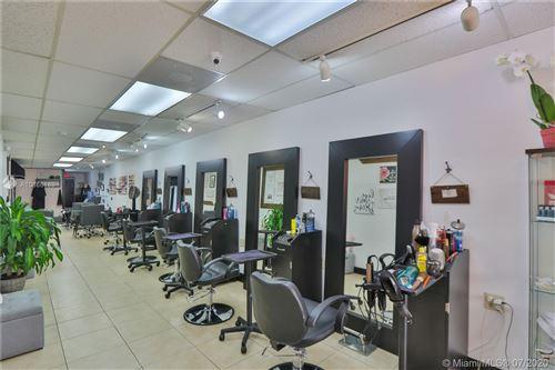 Photo of Beauty Salon By FIU II, Sweetwater, FL 33174 (MLS # A10866189)