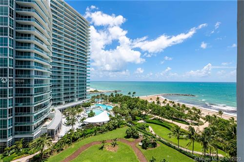 Photo of 10275 collins ave #1006, Bal Harbour, FL 33154 (MLS # A10890189)
