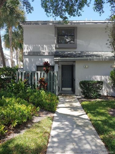 Photo of 3313 S Carambola Cir S #2401, Coconut Creek, FL 33066 (MLS # A10960189)
