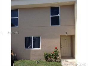 Photo of 2800 Georgia Ave #B10, West Palm Beach, FL 33405 (MLS # A10974189)