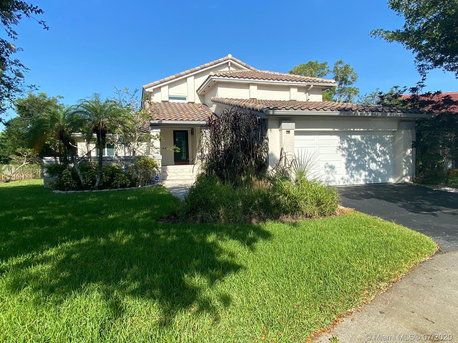 2405 Tallahassee, Weston, FL 33326 - #: A10876189