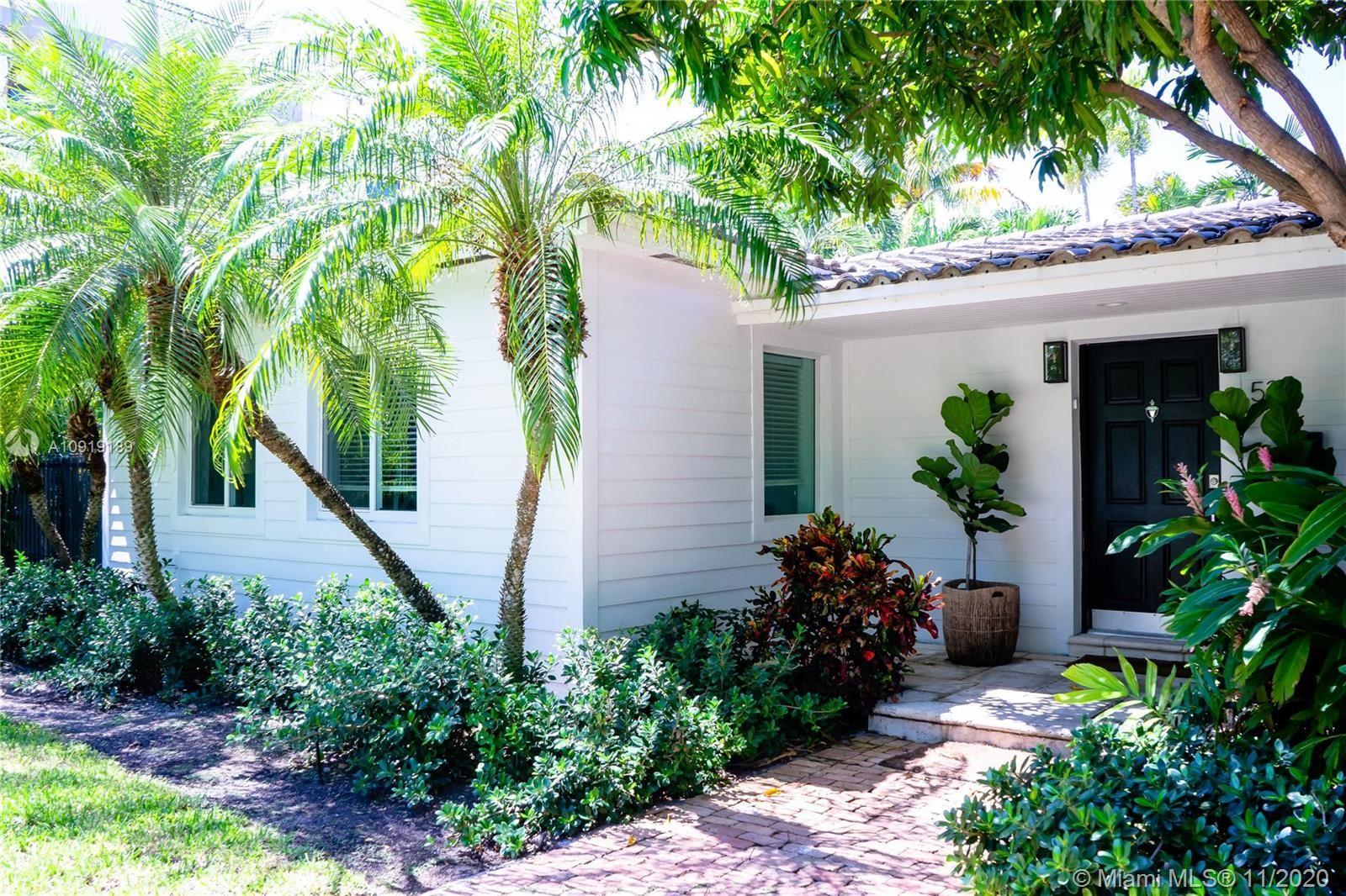 524 Woodcrest Rd, Key Biscayne, FL 33149 - #: A10919189