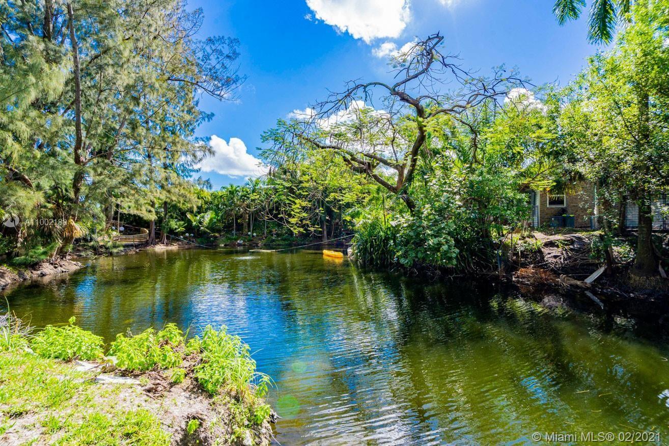 Photo of 40 NE 24th St, Lazy Lake, FL 33305 (MLS # A11002189)