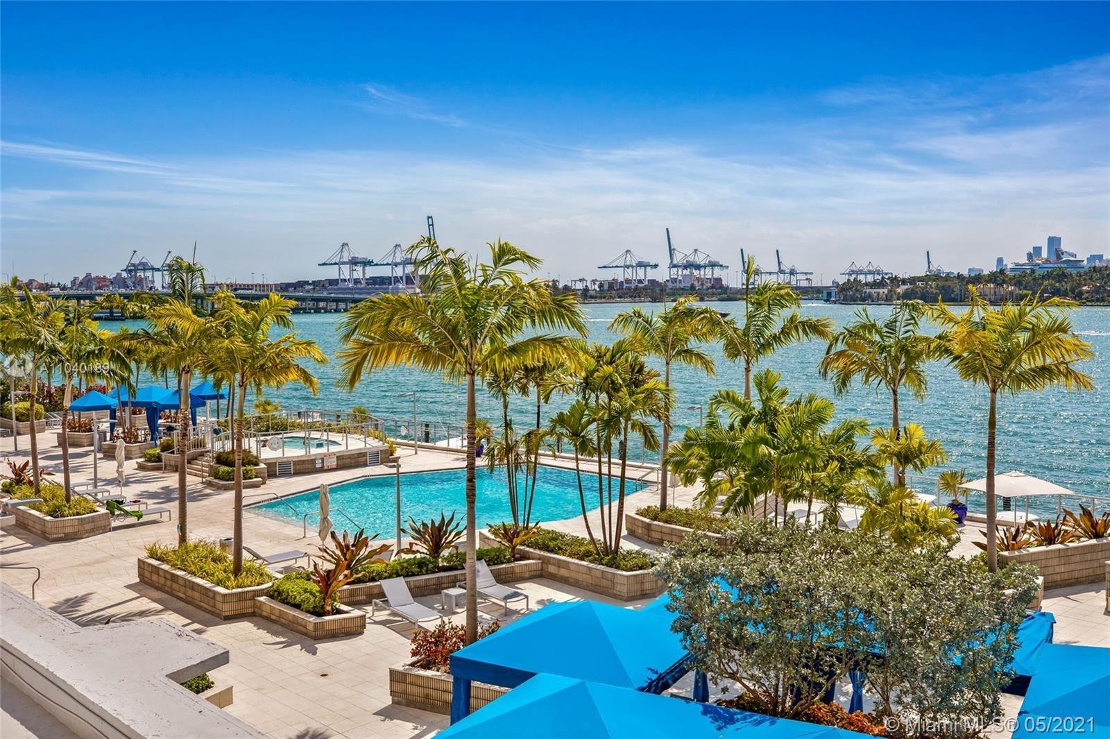 800 West Ave #431, Miami Beach, FL 33139 - #: A11040189