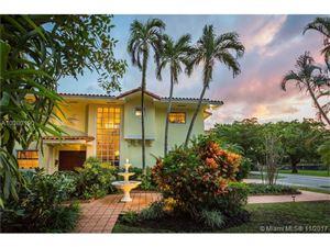Photo of 650 Alcazar Ave, Coral Gables, FL 33134 (MLS # A10380190)